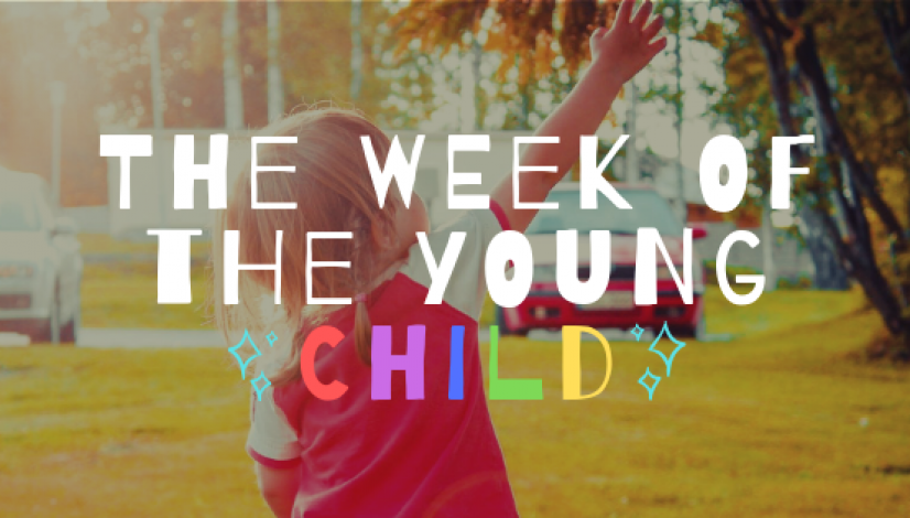The Week of the Young Child